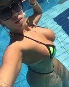 Juju Rios xoxota mais gostosa de Goiânia