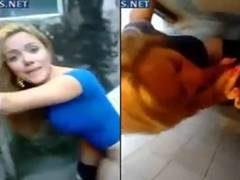 Vazou Evelyn Santana de Nova Iguaçu traindo Matheus