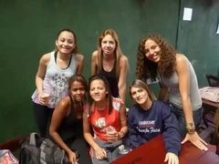 Caiu na net esposinha de Minas Gerais gemendo alto dando cuzinho