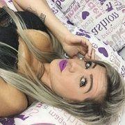 Gostosa maravilhosa Bruna Franquez em época de atriz porno em cena