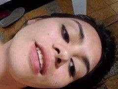 Video morena carioca foi fodida pelo amigo em porno caseiro