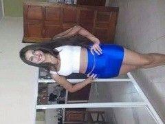 Video Monica Benitez ex namorada vazou fazendo sexo oral