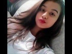 Video Letícia Pereira caiu na net ser masturbando abusando da xoxota