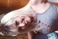 Gostosona de São Paulo SP voltou! É totalmente pelada