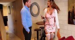 vizinho tarado fez sexo quente com mulher casada