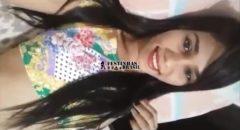 Fernanda morena gostosa segundo vídeo que vazou na internet